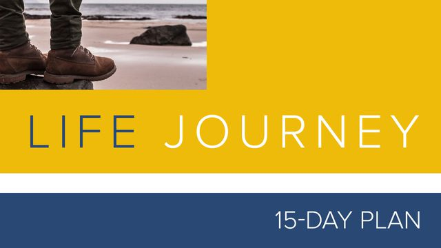 Henry Cloud & John Townsend - Life Journey
