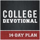 College Student Devotional