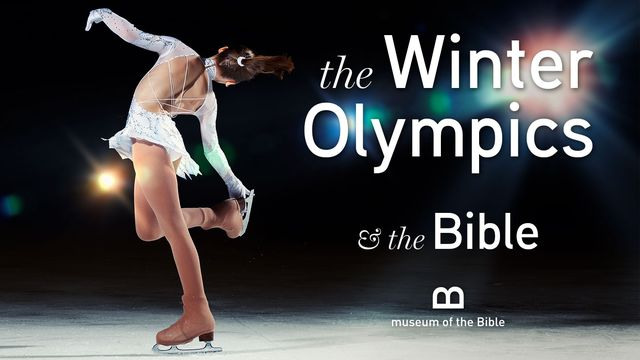 The Winter Olympics And The Bible