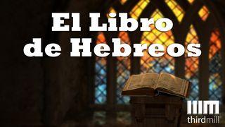 Hebreos 10:23 Mantengamos firme, sin fluctuar, la profesión