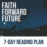 Faith Forward Future By Chad Veach