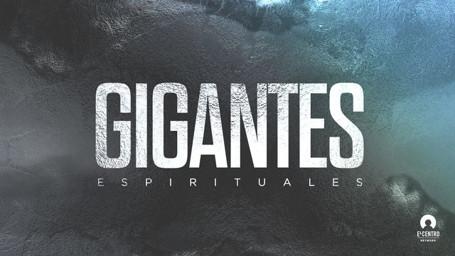 Gigantes espirituales