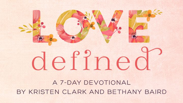 Kristen dating devotionals