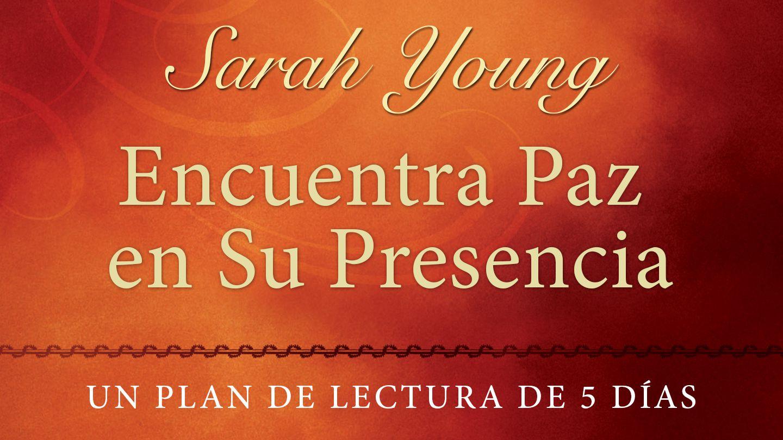 Jesús te llama - La autora best seller Sarah Young ofrece palabras de  alivio, consuelo y esperanza que te ayudarán a estar consciente de la  presencia de ...