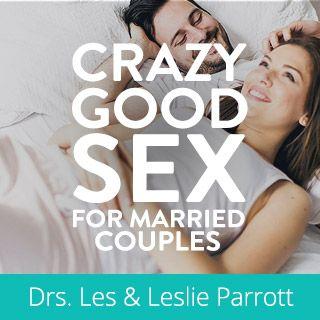 crazy good sex parrott iii les