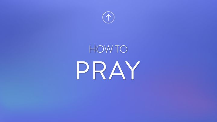 Building A Daily Prayer Habit - We all want to pray more