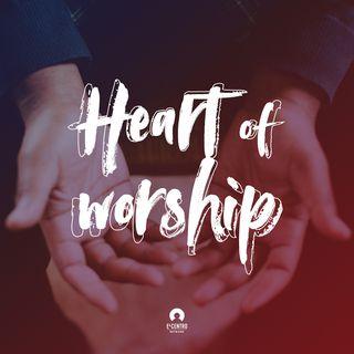 礼拝する心