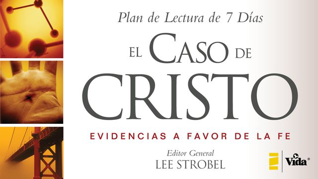 El caso de Cristo: Descubre si Jesús era quién afirmó ser