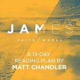 James: Faith/Works