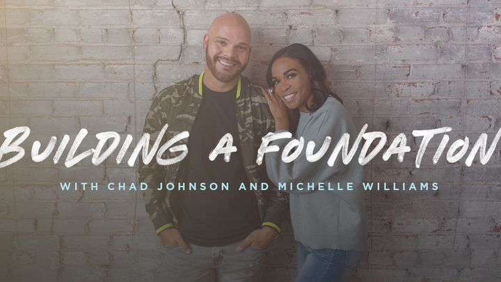 Building a Foundation with Chad Johnson & Michelle Williams