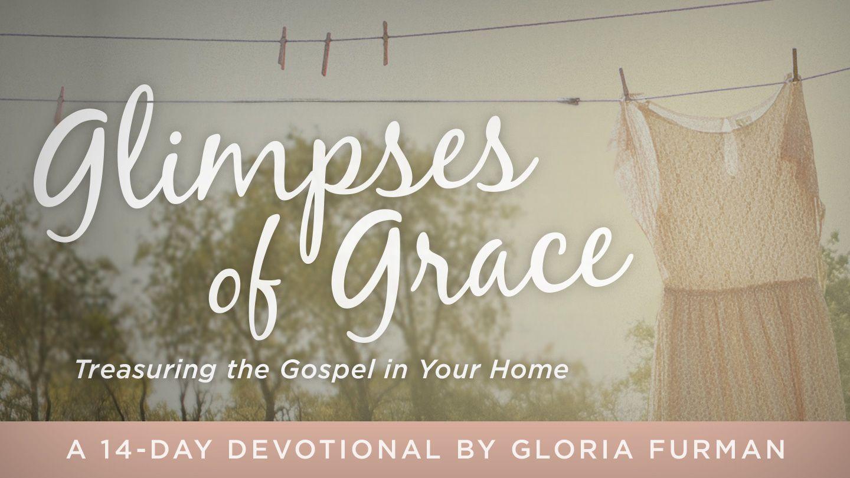 glimpses of grace furman gloria
