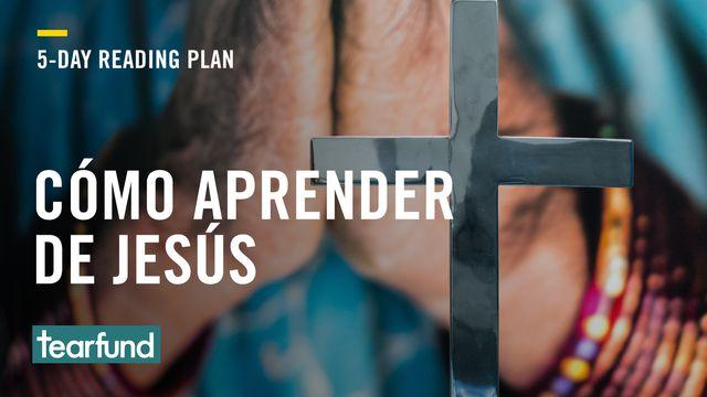 CÓMO APRENDER DE JESÚS