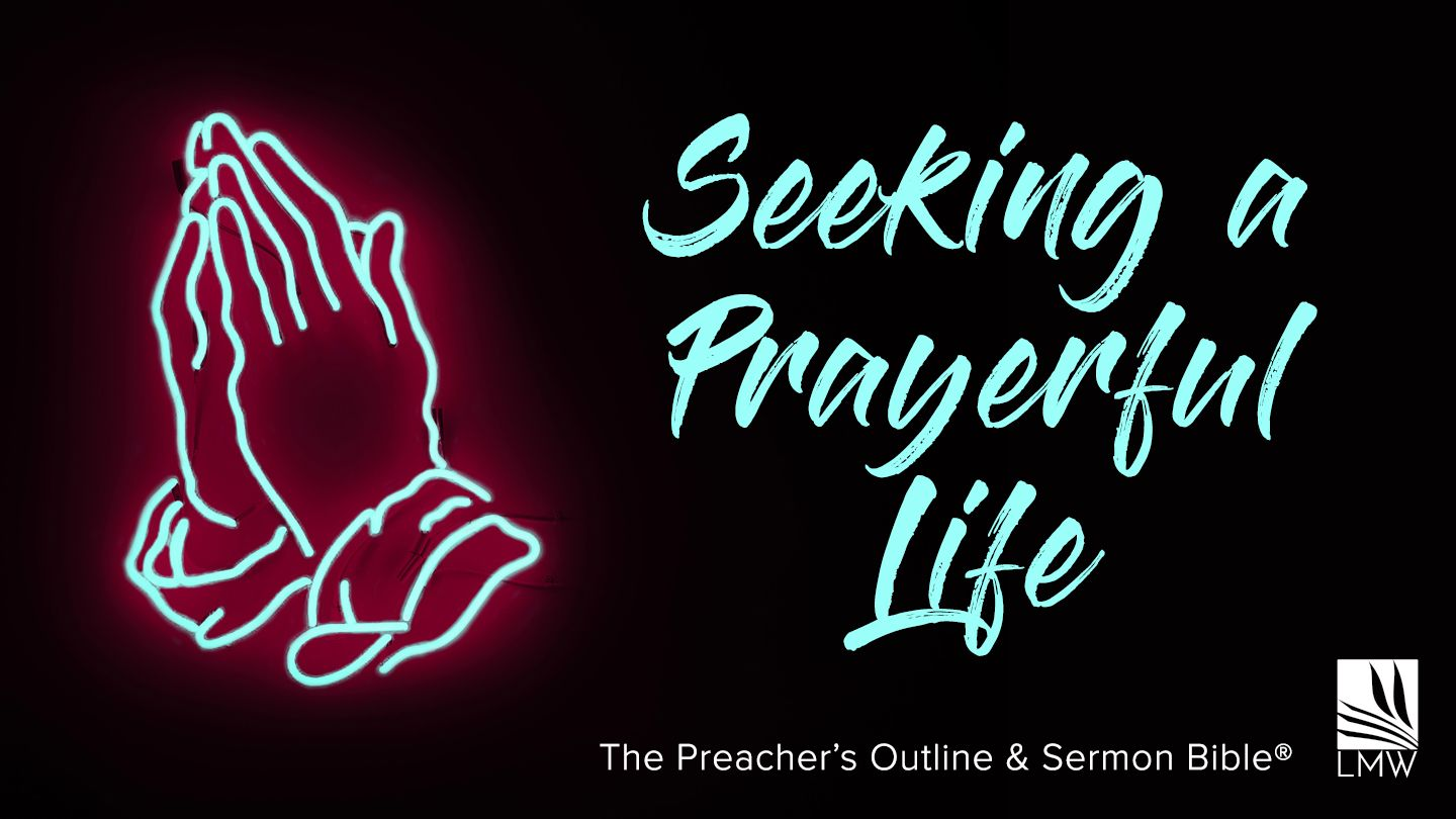 Awakening: How To Pray - We all agree on the importance of