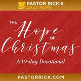 La esperanza de Navidad