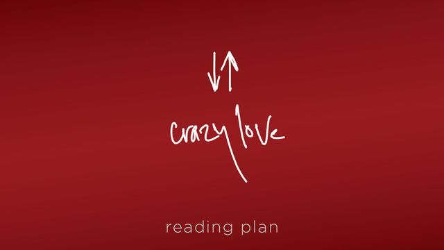 Crazy Love with Francis Chan