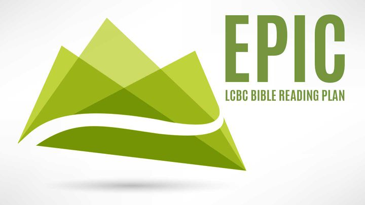 Epic (part 1): The storyline of the Bible