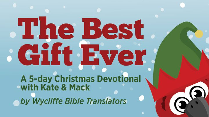 Best Christmas Devotional Ever.The Best Gift Ever Christmas Is A Wonderful Time Of The