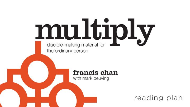 Disciples Making Disciples with Francis Chan