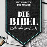 Die Bibel - mehr als ein Buch