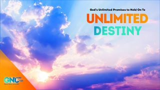 God, My Father - Acquiring a complete identity as CHILDREN OF GOD