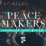 Peacemaker (피스메이커) 되기\t\t