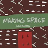 Making Space – An Advent Devotional