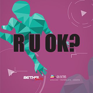 R U OK? | Renungan Remaja