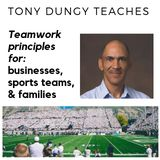 4 Short Leadership Devos For All Teams