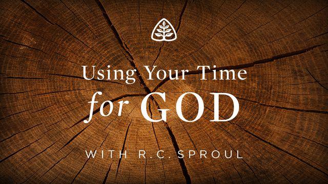 為神善用你的時間