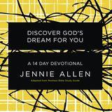 Discover God's Dream for You: A Devotional