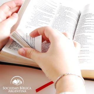 Por qué confiar en la Biblia