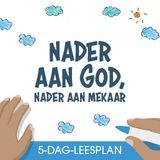 Nader Aan God, Nader Aan Mekaar Deur Ewald & Beatrix van Rensburg