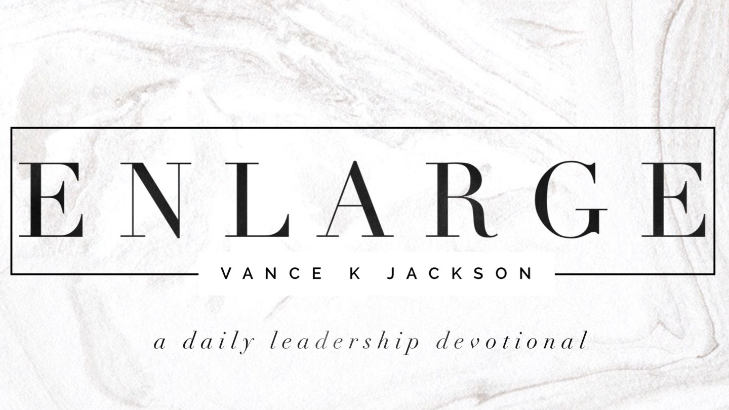 Enlarge - Vance K  Jackson leads readers through one of the