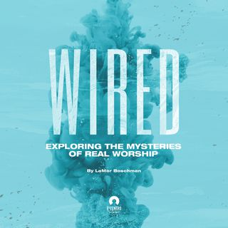 Wired To Worship