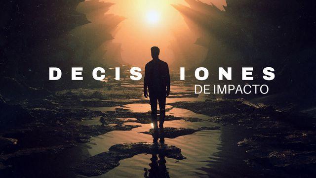 Decisiones de Impacto