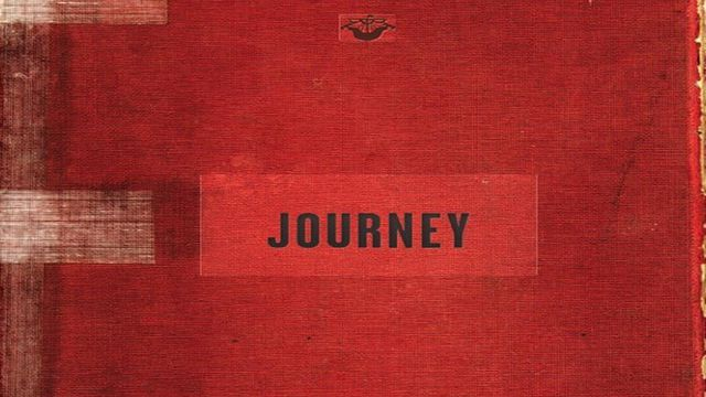 Lent: Journey According To Luke