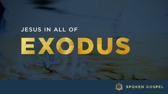Jesus In All Of Exodus