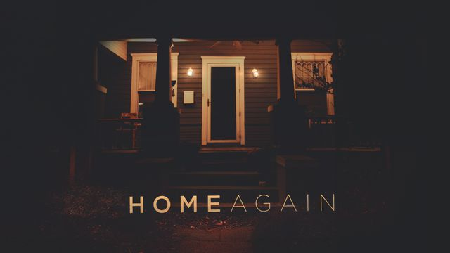 Analysis of Coming Home Again Essay