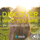 Do You Want to Discover Who You Really Are?