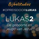 #OpreisdoorLukas - Lukas 2