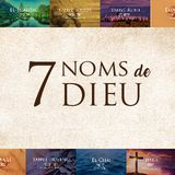 7 Noms De Dieu
