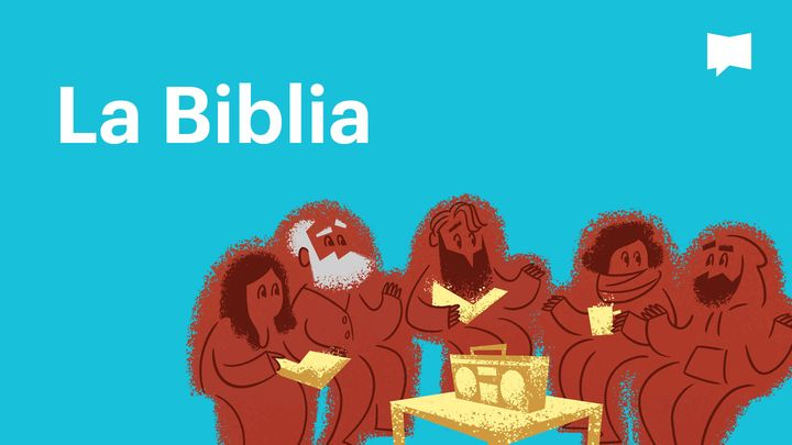 The Bible Project | La Biblia