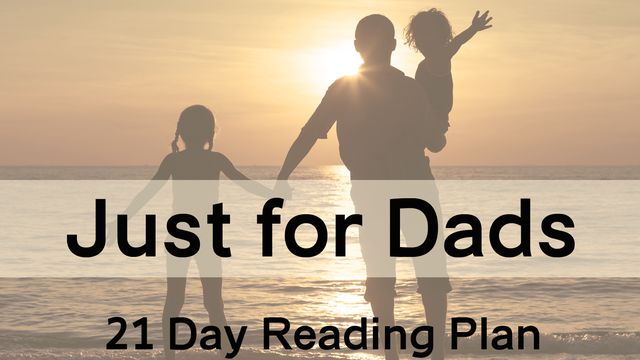 being a christian role model Just for dads: be a positive christian role model 21 days this devotional bible reading plan for dad's includes 21 readings that help you to be a positive christian role model for your family.