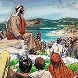 Учение Иисуса