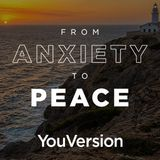 From Anxiety toPeace