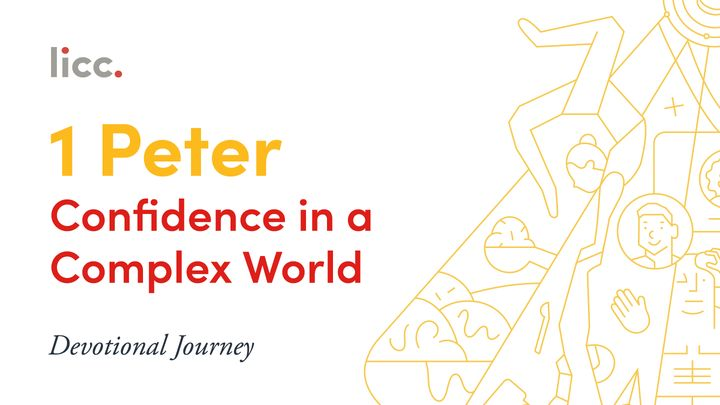 1 Peter: Confidence in a Complex World