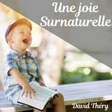 Une joie surnaturelle