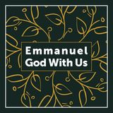 Emmanuel: God With Us, an Advent Devotional