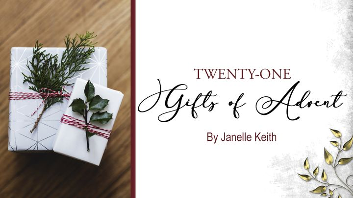 21 Gifts of Advent