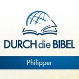 Durch die Bibel - Höre den Brief an die Philipper